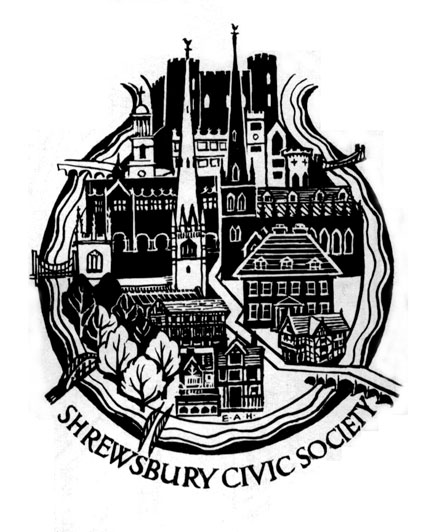Shrewsbury Civic Society